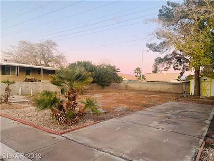 Lots And Land for sale in 3666 LOST HILLS Drive, Las Vegas, NV, 89122