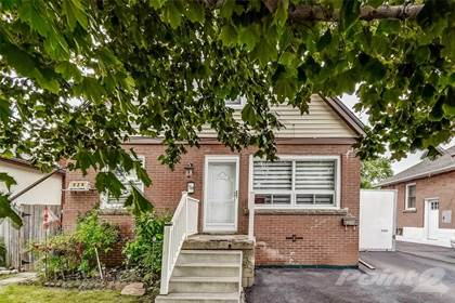 Residential Property for sale in 329 Fennell Ave E, Hamilton, Ontario, L9A 1T5