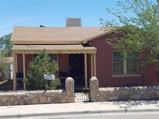 Residential Property for sale in 211 Singh Street, El Paso, TX, 79907