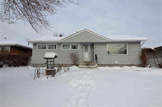 Single Family for sale in 16014 87 AV NW, Edmonton, Alberta, T5R4G9