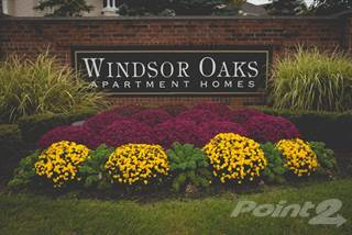 Apartment for rent in Windsor Oaks, Fort Wayne, IN, 46835