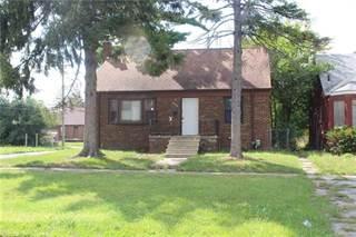 Single Family for sale in 19303 GOULBURN Street, Detroit, MI, 48205