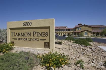 Apartment for rent in 6000 W. Harmon Avenue, Las Vegas, NV, 89103