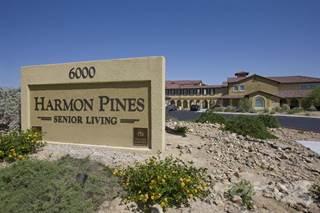 Apartment for rent in Harmon Pines, Las Vegas, NV, 89103