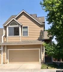 Townhouse for sale in 4045 Snowshoe Lane, Reno, NV, 89502
