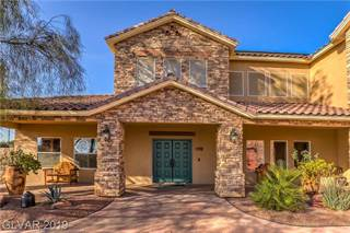 Single Family for sale in 5770 ROSADA Way, Las Vegas, NV, 89130