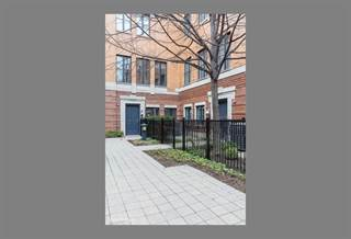 Townhouse for sale in 1137 West Monroe Street 17, Chicago, IL, 60607
