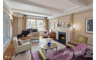 Co-op for sale in 45 East 85th St 8D, Manhattan, NY, 10028