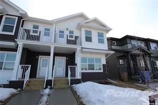 Townhouse for sale in 5453 Cade STREET E, Regina, Saskatchewan, S4V 3N9