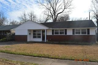 Single Family for sale in 520 HIGHLAND DRIVE, West Memphis, AR, 72301