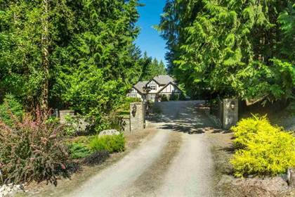 Residential Property for sale in 6051 PARSONS ROAD, Chilliwack, British Columbia, V4Z 1A4
