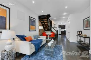 Townhouse for sale in 589 Putnam Avenue, Brooklyn, NY, 11221