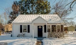 Single Family for sale in 3223 BLUNDELL ROAD, Falls Church, VA, 22042