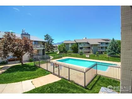 Residential Property for sale in 665 Manhattan Dr 108, Boulder, CO, 80303