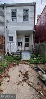 Residential Property for sale in 605 PARKWYRTH AVENUE, Baltimore City, MD, 21218