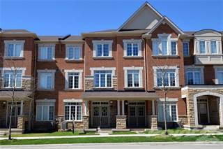 Townhouse for sale in 3048 Eberly Woods Drive, Oakville, Ontario, L6M 0T5