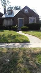 Single Family for sale in 17215 SAN JUAN Street, Detroit, MI, 48221