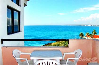Condominium for sale in Ocean front apartment for sale in Costa Azul, Costa Azul, Santo Domingo