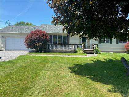 Residential Property for sale in 5873 Valley Mills Road, Greater Munnsville, NY, 13409