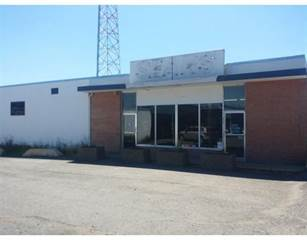 Retail Property for rent in 375 BIRCH AVENUE, 100 Mile House, British Columbia