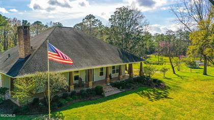 Residential Property for sale in 13305 Ware Lake Rd, Vancleave, MS, 39565