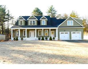 Single Family for sale in 63 Bellflower Rd, Billerica, MA, 01821