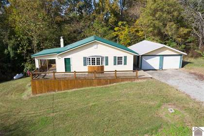 Residential Property for sale in 98 Hills Hollow Dr., Cadiz, KY, 42211