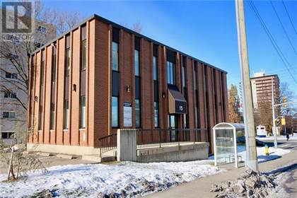 Office Space for rent in 301 -Westmount Road S 15, Waterloo, Ontario, N2L2K2