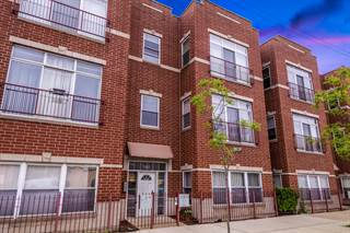 Condo for sale in 2451 South Western Avenue 1N, Chicago, IL, 60608