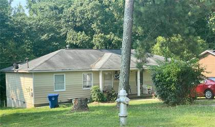 Multifamily for sale in 59 Ezzard Street, Lawrenceville, GA, 30046