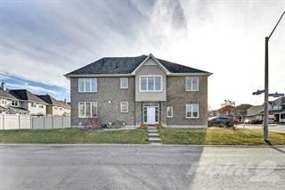 Residential Property for sale in 523 Strasbourg Street, Ottawa, Ontario, K4A 0M7