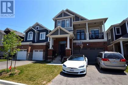 Single Family for rent in 518 JUNEBERRY CRT Bsmt, Milton, Ontario, L9T1M7