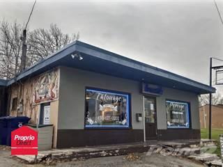 Land for sale in 5048Z Boul. Ste-Rose, Laval, Quebec