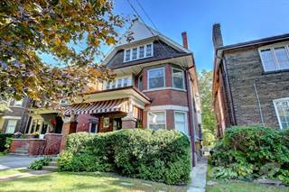 Single Family for sale in 277 Indian Road, Toronto, Ontario