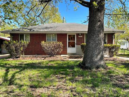 Residential Property for sale in 1225 Senate Drive, Spanish Lake, MO, 63138