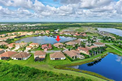 Residential Property for sale in 11906 SW Aventino Drive, Port St. Lucie, FL, 34987