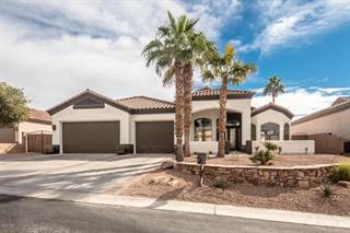 Single Family for sale in 3866 Surrey Hills Ln, Lake Havasu City, AZ, 86404