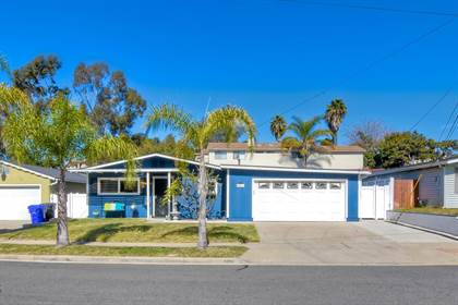 Residential Property for sale in 3496 Fireway Dr, San Diego, CA, 92111