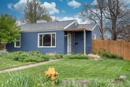 Residential Property for sale in 1701 W 50th Avenue, Denver, CO, 80221
