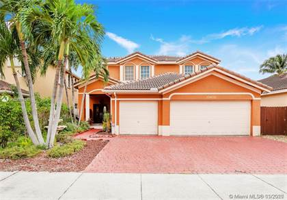 Residential Property for sale in 15435 SW 36th Ter, Miami, FL, 33185