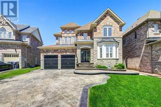 Single Family for sale in 20 PERFECTION CRT, Brampton, Ontario, L6X0Z2