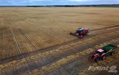 Farm And Agriculture for sale in #50152, road 190N - Gypsumville, MB. - 1,943 Acre Mixed Farm, Grahamdale, Manitoba, R0C 1J0