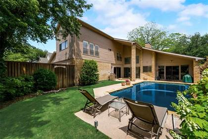 Residential for sale in 17815 Lost View Road, Dallas, TX, 75252