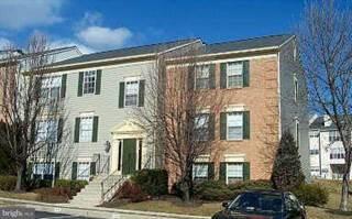 Townhouse for sale in 107 PROSPERITY AVENUE SE C, Leesburg, VA, 20175