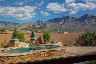 Photo of 10925 N Joy Faith Drive, Oro Valley, AZ