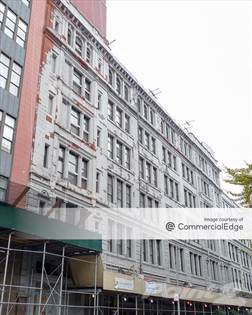 Office Space for rent in 123 West 18th Street, Manhattan, NY, 10011