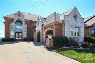 Single Family for sale in 37560 Lakeshore Dr., Greater Mount Clemens, MI, 48045