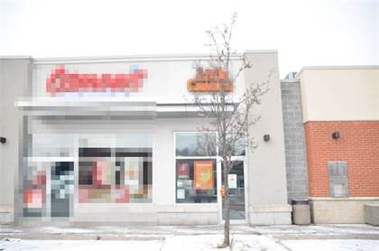 Commercial for sale in 5261 Highway 7 Ave E, Markham, Ontario, L3P 1B8