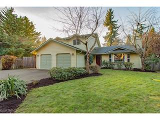 Single Family for sale in 1235 CAL YOUNG RD, Eugene, OR, 97401
