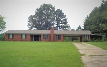 Residential Property for sale in 5534 Attala Rd 4110, Sallis Ms, MS, 39160